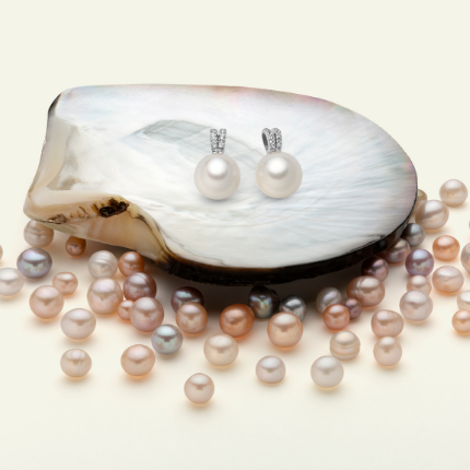 Come Miluna sceglie le sue perle
